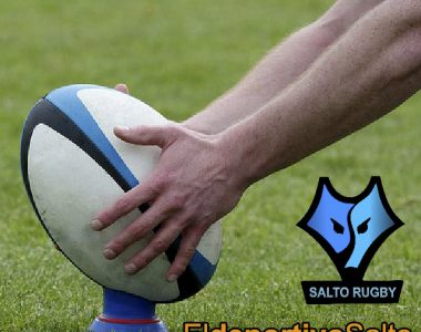 Rugby: Suspendido